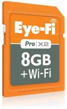 "WiFi Ad-Hoc: Eye-Fi kündigt ""Direct Mode"" an"