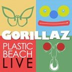 Gorillaz: Fans veröffentlichen Doppelalbum mit Live-Versionen zum kostenlosen Download
