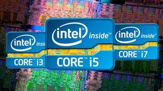Zweite Core-Generation: Intel präsentiert Sandy-Bridge-Prozessorfamilie