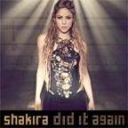 "Shakira wieder solo, ""Did it Again"" (Ranny's Sunset Mix) kostenlos downloaden"