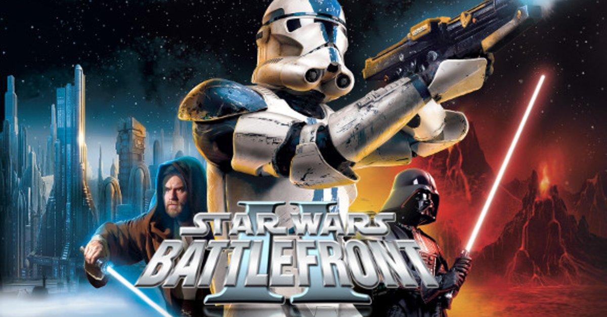 star wars battlefront 2 kostenlos spielen