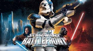 Star Wars Battlefront 2 - Fehler
