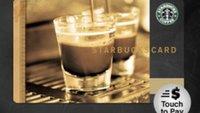 Bezahlen per iPhone in Starbucks-Filialen (USA)