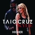 """Taio Cruz feat. Kylie Minogue: """"Higher"""""""