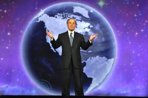 Verizon iPhone: Keine Erwähnung bei Verizon Keynote, Special Event am 11.1.?