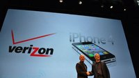 Verizon Event: CDMA iPhone 4 mit Hotspot-Feature, iOS 4.2.5 [Update #2]