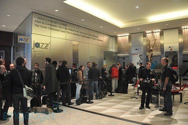 CDMA iPhone 4: Liveblog von Verizon Wireless Keynote