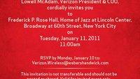 CDMA iPhone: Verizon verschickt Keynote-Einladungen für kommenden Dienstag [Update]