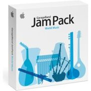 GarageBand Jam Pack World Music