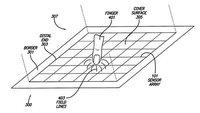 Apple-Patente: Neue Touch-Sensoren, Ping und ein Malprogramm