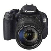 Canon EOS 600D: 18 Megapixel für ambitionierte Fotografen
