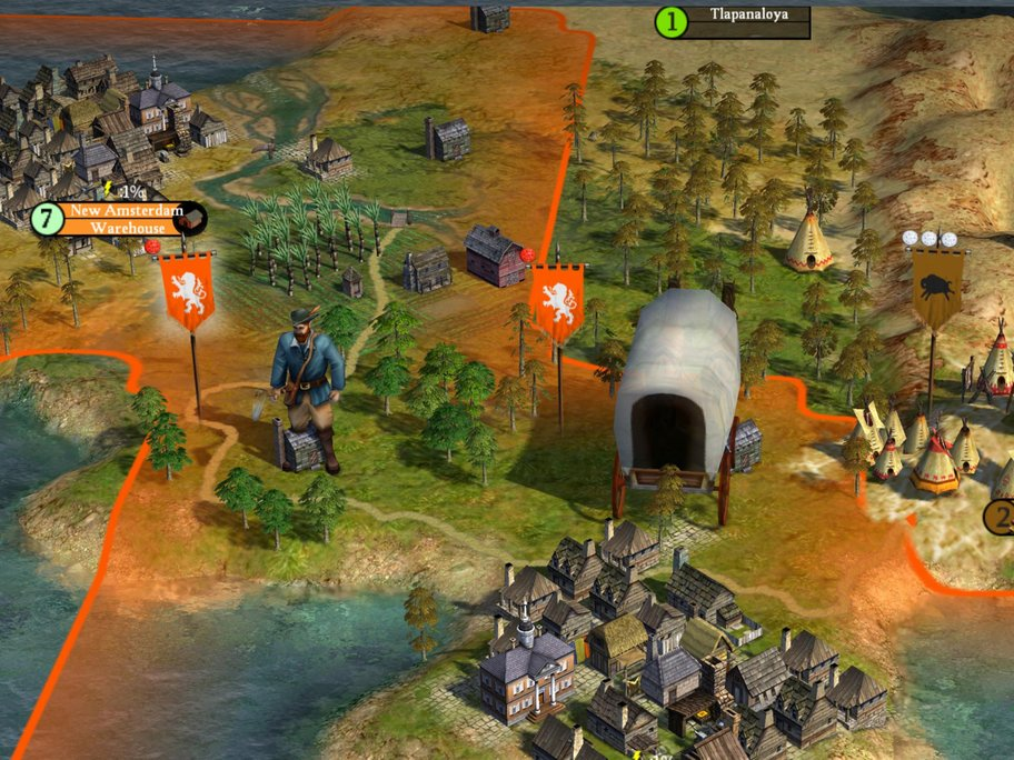 Civilization 4 Colonization_1