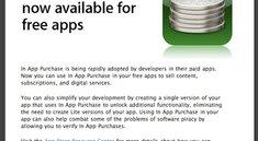 App-Store-Entwickler wegen In-App-Verkäufen verklagt