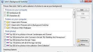 John's Background Switcher Download