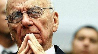Murdoch als iPad-Gift?
