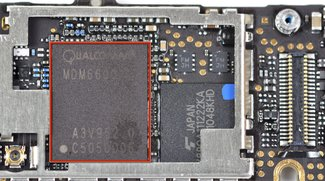 Verizon-iPhone 4: Qualcomm-CDMA-Chip ist auch GSM-kompatibel