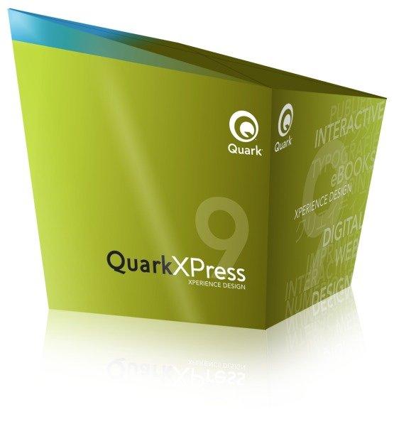 QuarkXPress 9 kostenlos für Dozenten: Neues Programm