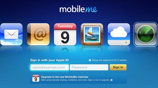 Gerücht: Apple will MobileMe mit Streaming- und sozialen GPS-Funktionen erweitern