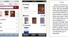 Apple & Sonys Reader-App: In-App-Verkauf nicht Pflicht