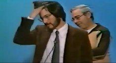 Video: Steve Jobs das erste Mal im TV