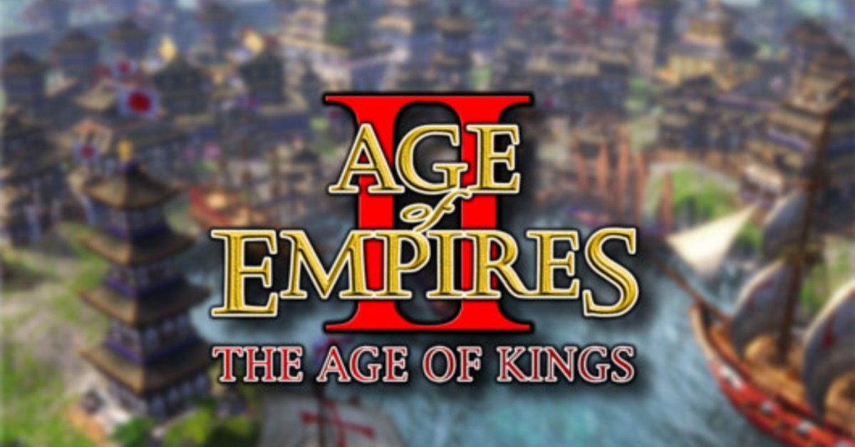 age of empires 2 online spielen kostenlos