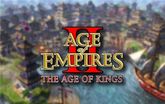 The Asian Dynasties: Erweiterung für Age of Empires III