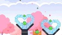 Angry Birds-Video: Friedensverhandlungen mit Schweinen