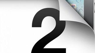 iPad 2: Termin für Apple-Event jetzt offiziell