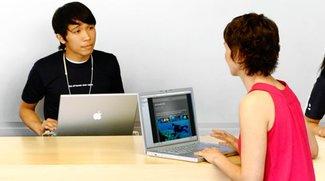 Joint Venture: Apple präsentiert neues Profi-Support-Angebot mit iPad 2