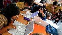 didacta 2011: Mac und iPad im Bildungsbereich