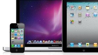 Apple erneuert App-Store-Richtlinien