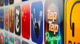 Ode an Apples App Store-Team
