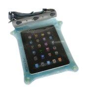 Aquapac iPad/Tablet-PC-Case: Eintauchen mit dem iPad