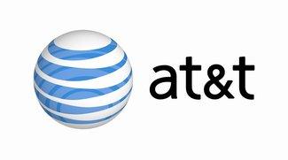 Klage gegen AT&amp&#x3B;T wegen iPhone-Daten-Abrechnungspraxis