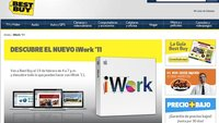 Mexikanischer Händler kündigt iWork '11 für 19. Februar an