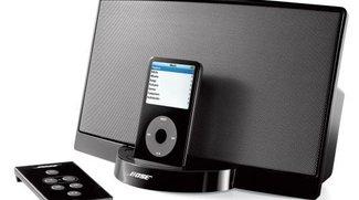 Bose SoundDock Series II: Das Soundsystem für den iPod