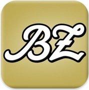 B.Z.-App wird für das iPad auf dem iPad produziert