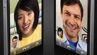 Hack ermöglicht Facetime auf dem iPad