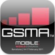 Apps zum MWC: Veranstaltungen, Reiseführer, Navigation