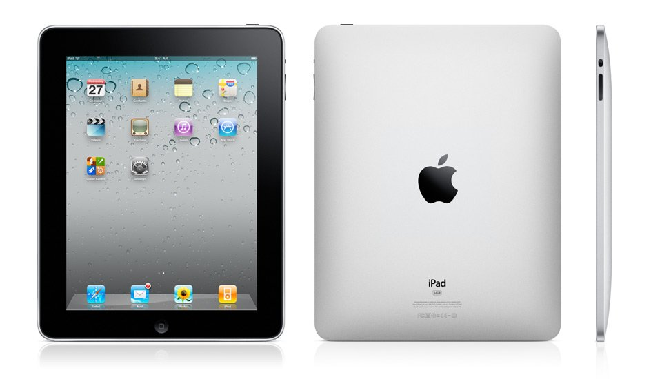 Deal of the Day: iPad Wifi 16GB für 399,95 Euro