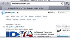 Safari-Alternative iCab Mobile mit Offline-Modus und File-Manager