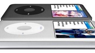 Der iPod classic lebt weiter