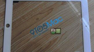 iPad 2: Bild zeigt weißes Display-Cover