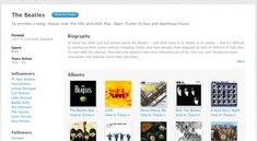 """Apple sieht Musik-Streaming-Option als """"Absicherung"""""""