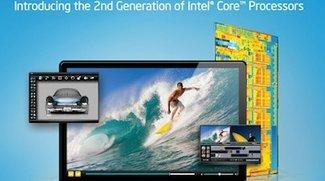 Intel-Werbung lässt von neuen MacBooks träumen - Design-Entwürfe zum iPhone 5 und iPhone mini