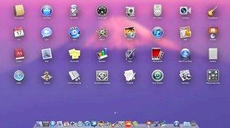 Retina-Display: Apple-Betriebssystem Lion in hoher Auflösung