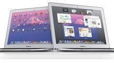 Apple veröffentlicht Entwickler-Beta von Mac OS X 10.7 Lion
