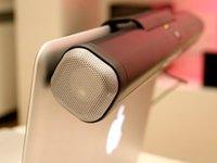 Mobile Lautsprecher fürs MacBook: Logitech Z305 Laptop Speaker im Test