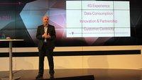 T-Mobile: 4G-Ausbau in Österreich und Deutschland