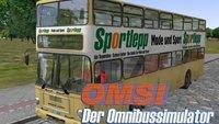 OMSI - Der Omnibussimulator